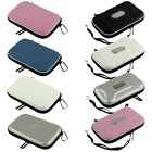 Hard Zipper Case Cover Bag Carry Box Pouch Protector for Nintendo DSi XL LL
