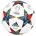 ADIDAS FINALE BALL TOP TRAINING UEFA CHAMPIONS LEAGUE FINALE 2015 WHITE M36923