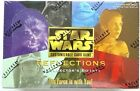 Star Wars CCG Reflections Foil Cards by Decipher