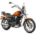 Lexmoto Michigan 125cc Cruiser Motorcycle Learner Legal FINANCE AVAILABLE