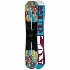 BURTON FEELGOOD FLYING V 2016 Damen Freeride Freestyle Snowboard 10709102