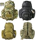 Army Combat Military Rucksack Travel Backpack Bag Vulcan Day Pack 22L Molle New