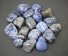 Tumbled Stones: You Choose the Type (Gemstone Reiki Crystal Healing Rock)