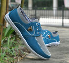 New Fashion England Mens Breathable Sneakers Casual Athletic Sports Shoes