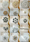 10 Wholesale Job Lot Pearl Bridal Bouquet Brooch Vintage Wedding flower gift