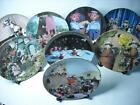 Choose ONE OR MORE Plates GOLDEN AGE OF CHILDREN'S TELEVISION Danbury Mint Plate