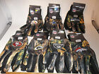 U Pick 1 Pair NFL CAMO UTILITY GLOVES Tailgate Party hunting adult Size WINTER