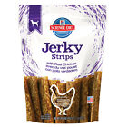 Hill's Science Diet Jerky Strips Dog Treat 7.1 oz (2 Flavors available)