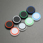 New 4x Silicone Joystick Thumb Caps for Sony PS4/PS3/Xbox 360/ One Controller HF
