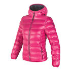 BREKKA SMART LIVING OUTDOOR BRF15WW03 HOLIDAY DOWN JACKET PIUMINO  FUXIA