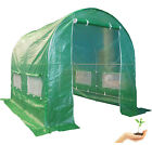 second hand polytunnel