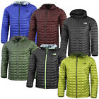 THE NORTH FACE MEN THERMOBALL JACKE OUTDOOR KAPUZENJACKE FUNKTIONSJACKE T0CMG9