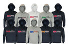 Helly Hansen Men's City Hoodie Cool Fashion Sweatshirt - Many Cities