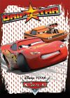 Cars: The Movie Drift Star 3D Poster 29.7x42cm