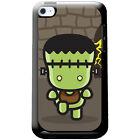 Kawaii Cute Baby Monsters Hard Case For iPod Touch 4th Gen