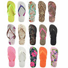 Havaianas Ladies Toe Separator Flip Slippers Flops Sandals Shoes 2015