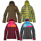 Burton Method Jacket Women's Snowboard Ski Functional