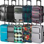 Dakine Carry On Roller 36 Litre Trolley Travel Bag Suitcase Luggage Roller NEW