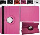 360 Rotating Leather Case Cover For Samsung Galaxy Tab A 8-Inch Tablet SM-T350