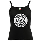 Soul Ladies Fitted Vests,  Cami, Wigan Casino, Northern Soul, KTF, Soul, retro