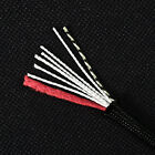 550 Firecord Paracord Parachute Cord Emergency Fire Starter Tinder Survival Cord