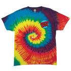 Santa Cruz Screaming Hand Regular Fit S/S T-Shirt Youth Reactive Rainbow