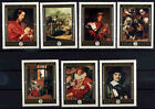 U952 Hungary 1969 Paintings - Anthony Van Dyck MNH