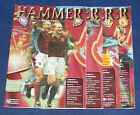 WEST HAM UNITED HOME PROGRAMMES 1997-1998