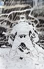 Dark Knight III Master Race #1 COOKE EXCLUSIVE GRAHAM CRACKERS SKETCH COVER