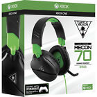 Turtle Beach Ear Force Recon 70X Gaming Headset Xbox One | Series X | Series S