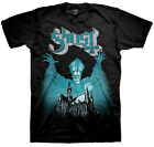 Ghost B.C. - Opus Eponymous Black T-Shirt - BRAND NEW - Large