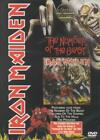 CLASSIC ALBUMS - IRON MAIDEN: NUMBER OF THE BEAST USED - VERY GOOD DVD