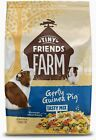 Supreme Tiny Friend Farm Gerty Tasty Mix food for Guinea Pig five size available