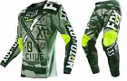 2016 FOX RACING 180 VICIOUS MX DIRT BIKE MOTOCROSS GEAR COMBO PREORDER NOW JAN 7
