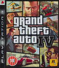 Grand Theft Auto IV (PS3) PlayStation 3