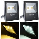 100W LED Flood light IP66 Waterproof Outdoor Security Spotlight Commercial Lamp