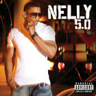 Nelly : 5.0 CD (2010) Value Guaranteed from eBay's biggest seller!