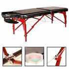 "Master 30"" Monroe Luster Portable Medical Spa Massage Table Package"
