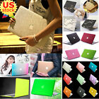 "Marble Silk Quicksand Matte Hard Case Cover Skin for Retina Pro 13"" Air 11""/13"""