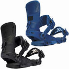 Ride Rodeo Men's Snowboard Bindings Freestyle 2015-2016 NEW