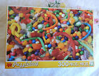 CANDY EXPLOSION 300 PC PUZZLE PUZZLEBUG  (new)