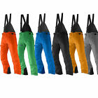 Salomon Chill Out BIB Pant Men's Ski Trousers Snowboard Dungarees Snow