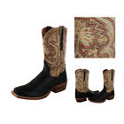 Dan Post Ryda Men's Authentic Leather Western Boots