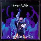 Vath, Sven : Accident in Paradise CD
