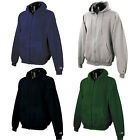 S800-V Champion Fashion Men's Zipper Long Sleeve Hoodie Sports Coat Jacket Tops