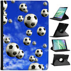 It's Raining Sports Folio Cover Leather Case For Samsung Galaxy Tablet