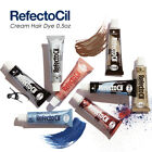 "Внешний вид - RefectoCil Cream Hair Dye 0.5oz/15ml *Choose any 1 color"" Liquid Cream Oxidant"