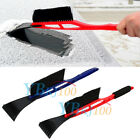 snow brush for cars - NEW Car Vehicle Durable Snow Ice Scraper Snow Brush Shovel Removal For Winter