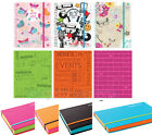 2016 - 2017 Academic mid year A5 Week To View or Day A Page Diary - Planner