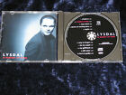 Lysdal CD A Matter Of Time 1995 EX/EX